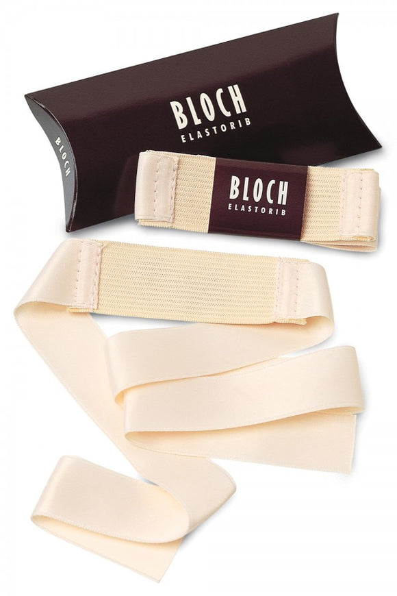 Double Face Soft Elastorib A0532 by Bloch