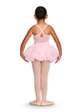 Camisole Tutu Leo CL4901 by Bloch