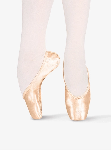 Chacott Veronese II Pointe Shoe by Freed of London
