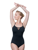 Michele Camisole Leotard LUF408 by Lulli Dancewear