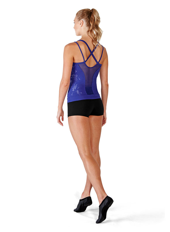 X-Back Cami Top FT5003 by Bloch