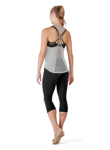 Racer Back Tank Top FT5021 by Bloch