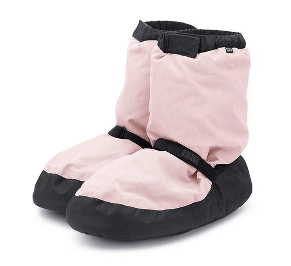 Bloch Kids Warm Up Bootie- IM009K