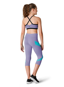 Capri Legging KA040P by Kaia