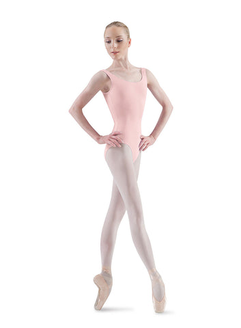 Bloch Tank Leotard- Women L6905 Pink