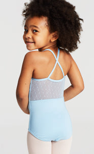 Cross Back Tank Leo 11330C by Capezio