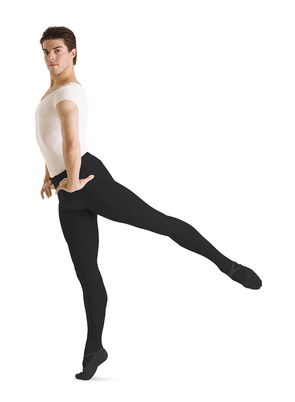 Men's Footed Tights M607 by Bloch
