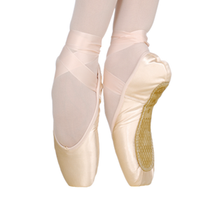 SP 2007 Vegan Pointe Shoe by Grishko