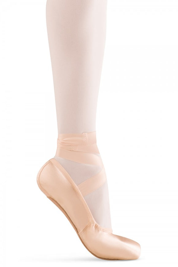 Tensus Demi Pointe Shoe S0155L by Bloch