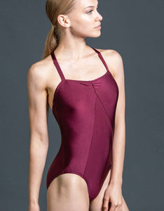 Adult Symmetry Princess Seam Leotard with Front and Back Pinch 2193A by Suffolk Dance