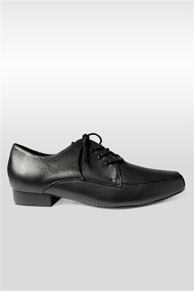 Men's Soft Leather Character Shoe CH81 by So Danca