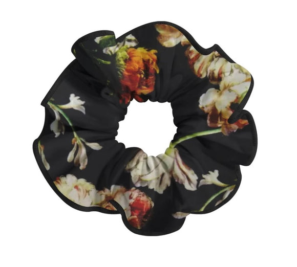 Velvet Scrunchie by Danse de Paris