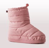 Warm Up Booties by So Dance Pink