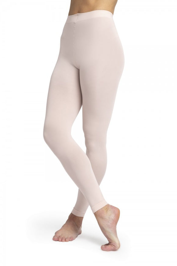 Contoursoft Footless Tight T0985G by Bloch