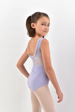 Youth CARA Leo in Diane Lace by AK Dancewear