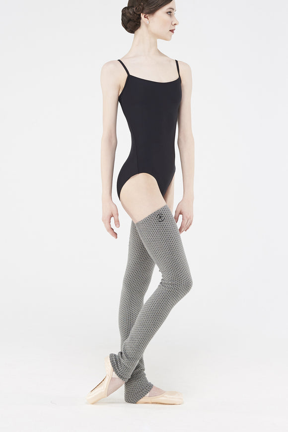 Aras Thigh High Legwarmers by Wear Moi