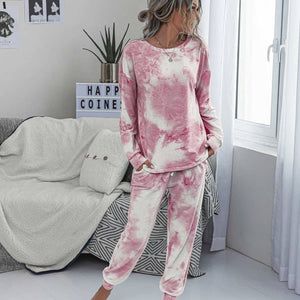 Tie Dye Cozy Set by ePretty