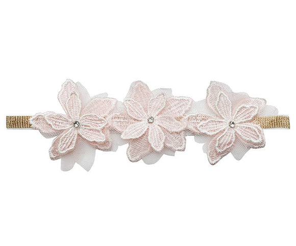 Bliss Headband by Sparkle Sisters