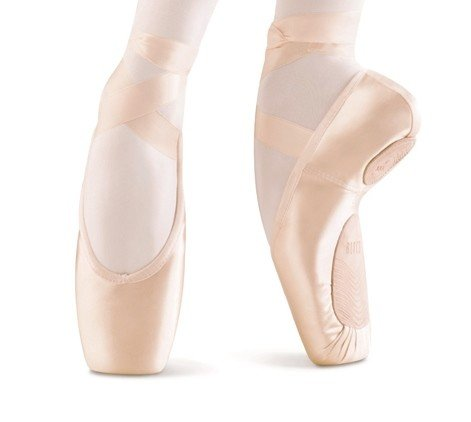 Eurostretch Pointe Shoe S0172L by Bloch