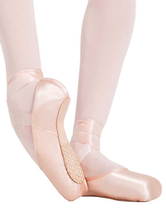 Ava Strong Shank Pointe Shoe 1143W by Capezio