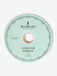 Stretch Ribbon Bolt BH1529 by Bun Heads
