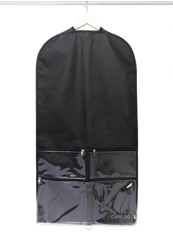 Clear Garment Bag B217 by Capezio