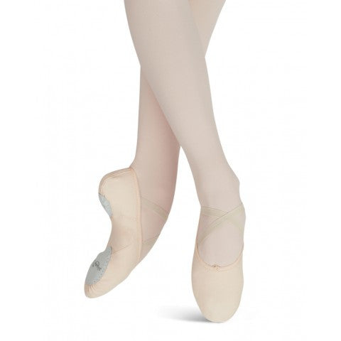 Capezio Canvas Juliet - Women 2028