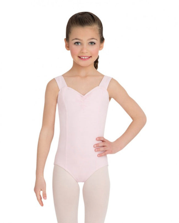 Capezio Princess Tank Leotard - Child CC202C