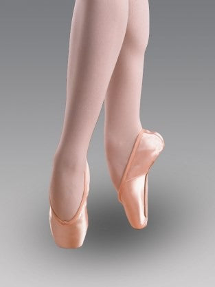 Classic Wing Block Pointe Shoe SBTWB by Freed of London