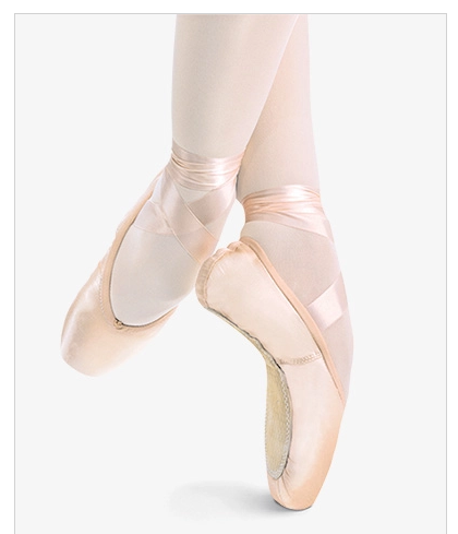 Elite Pointe Shoe by Nikolay