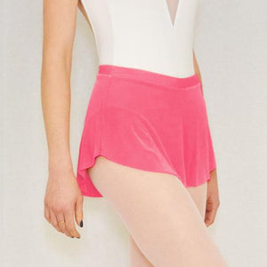 Flamingo Dance Skirt by Bullet Pointe