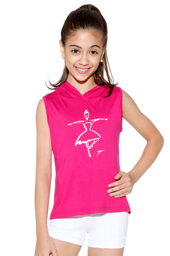 Little Mia Top L1425 by So Danca