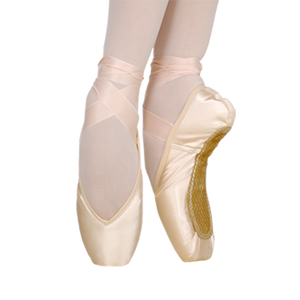Maya I Pointe Shoe by Nikolay