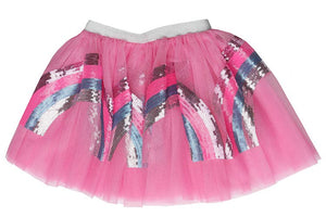 Over the Rainbow Tutu by Sparkle Sisters
