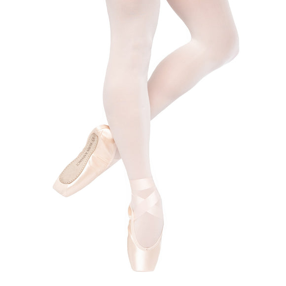 Rubin Radiance U-Cut with Drawstring by Russian Pointe