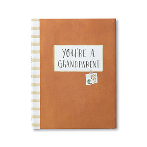 You're a Grandparent