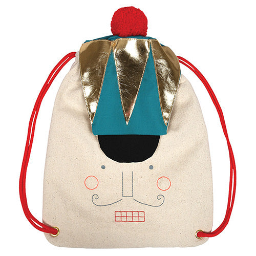 Nutcracker Backpack by Meri Meri