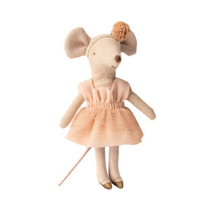 Dance Mouse, Big Sister Giselle by Maileg