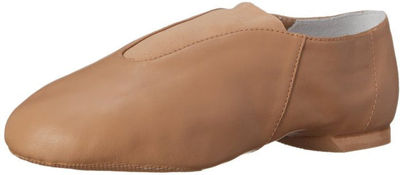 Bloch Super Jazz Shoe - Child S0401G tan