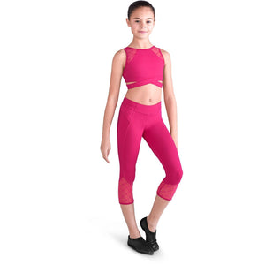 Capri Legging FP5069C by Bloch