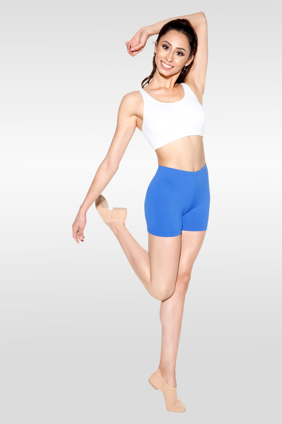 Victoria Adult Shorts D4503 by So Danca