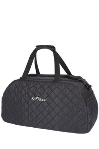 Quilted Dance Duffle BG600 by So Danca