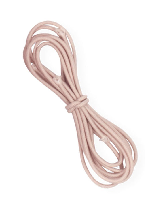 Elastic Drawstring Singles for Pointe Shoes by Suffolk Dance