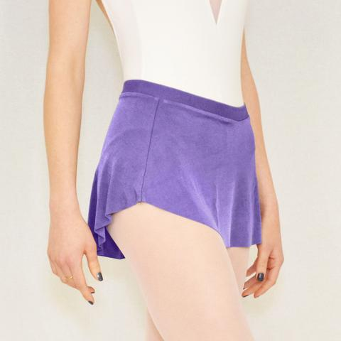 Violet Dance Skirt by Bullet Pointe