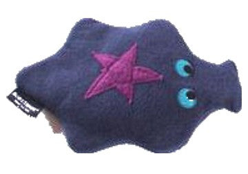 Star herbal toy