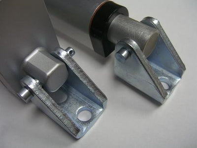linear actuator bracket
