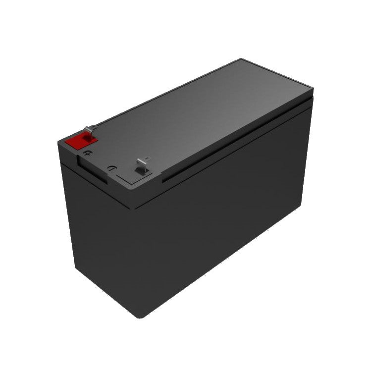 12 Volt DC Battery