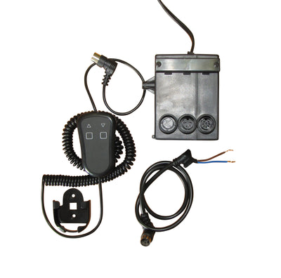 Handheld Wired Controller for Actuators