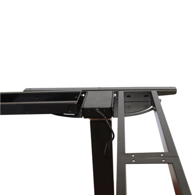 Firgelli E-Desk - Three Leg Sit Stand Desk Lift