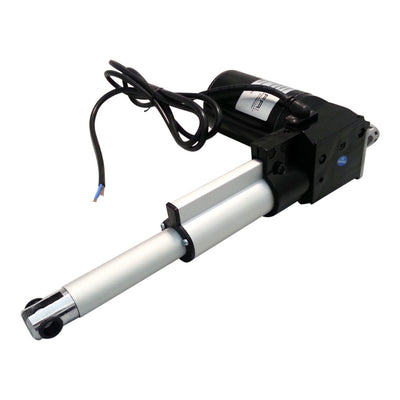 Heavy Duty Rod Actuators